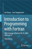 Introduction to Programming with Fortran