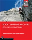 rock climbing anchors, 2n...