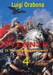 Iveonte (l'invincibile guerriero). Vol. 4