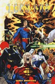 One million. Justice League Vol. 2