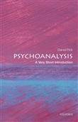 psychoanalysis: a very sh...