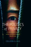 The Politics of Privacy in Contemporary Native, Latinx, and Asian American Metafictions