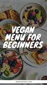 Vegan Recipes - Learn Easy And Delicious Vegan Cooking