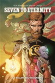 seven to eternity. vol. 2...