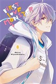 First Love Monster, Vol. 8