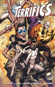 The terrifics. Vol. 1