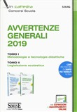 526/AG - Avvertenze Generali 2019