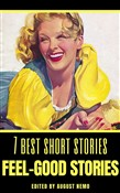 7 best short stories: Feel-Good Stories