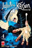 Jujutsu Kaisen. Sorcery Fight. Vol. 4: Ti ammazzo