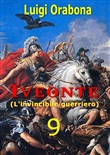 Iveonte (l'invincibile guerriero). Vol. 14