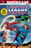DC showcase presenta: Justic League of America. Vol. 2