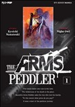 The Arms Peddler Vol. 1