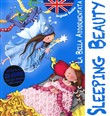 La bella addormantata­Sleeping beauty. Inglese facile. Con CD Audio