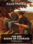 The Red Badge of Courage Illustrated
