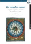 The complete consort