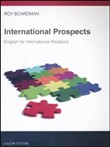 International prospects. English for international relations