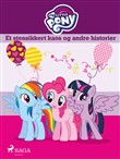 my little pony - et stens...