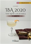 IBA 2020. The New Cocktails. The Official List
