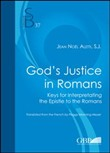 God's justice in romans. Keys for interpretating the epistle to the romans