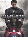 captain america. the firs...