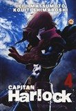 Dimension voyage. Capitan Harlock. Nuova serie. Vol. 4