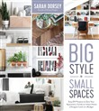 big style in small spaces