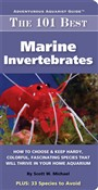 101 Best Marine Invertabrates