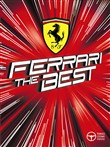 Ferrari the best . Ediz. inglese