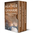 Heather Graham Classic Suspenseful Romances Collection Volume 1