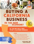 Buying A California Business In The New Economy