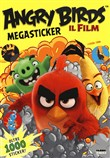 Angry Birds. Megasticker. Il film