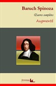 baruch spinoza : oeuvres ...