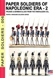 Paper soldiers of Napoleonic era. Vol. 2
