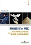 management by magic. dall...