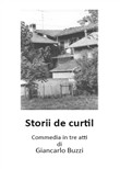 Storii de Curtil. Commedia in tre atti