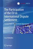 The Participation of the EU in International Dispute Settlement