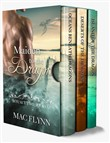Maiden to the Dragon Series Box Set: Books 5-7