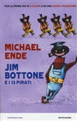 Jim Bottone e i tredici pirati