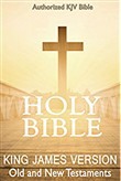 Bible, King James Version (Easy and Fast Read)