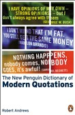 the new penguin dictionar...