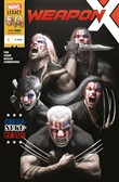Weapon X. Vol. 4: Guerra Nuke-leare