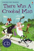 There was a crooked man. Con CD Audio