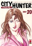 City Hunter Vol. 20
