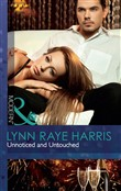 Unnoticed and Untouched (Mills & Boon Modern)
