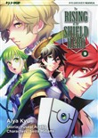 The rising of the shield hero. Vol. 9