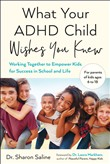what your adhd child wish...