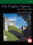 Old English Hymns for Violin Solo