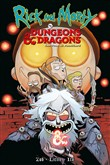Rick and Morty vs. Dungeons & dragons. Vol. 2