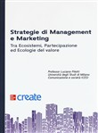 Strategie di management e marketing