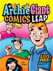 Archie Giant Comics Leap